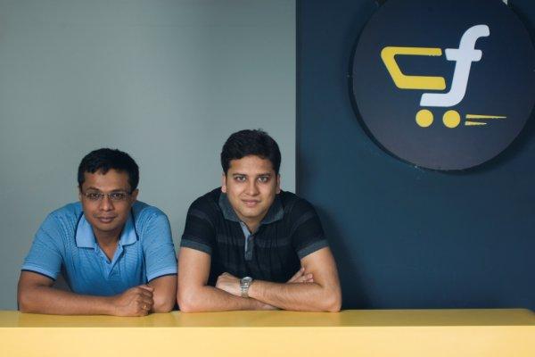 Flipkart Online Portal